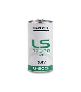 LS17330 - Pilha Litio 2/3A 3.6V 2.1A - LS17330