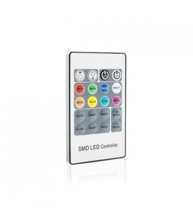 Controlador de Fita RGB 230VAC, 1000w c/ comando - LL554/CC