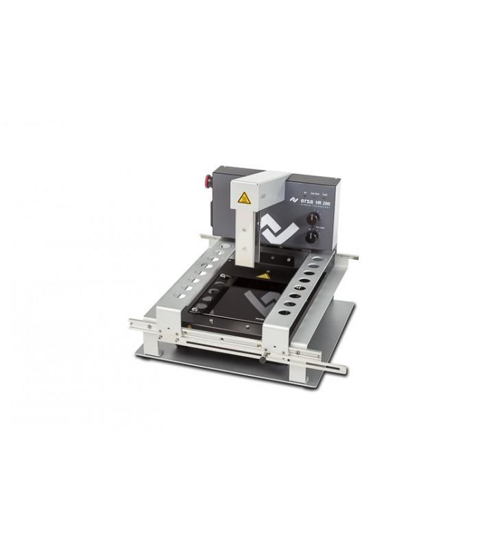0HR200-HP - Rework System w. Heating Plate 230V