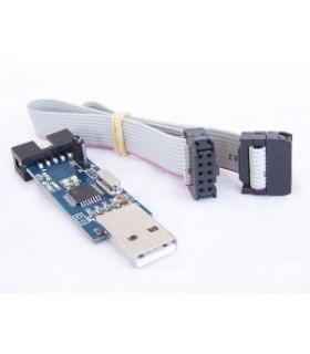 USBASP - Programador USBASP 2.0 AVR - USBASP