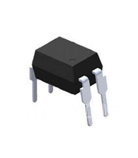 VO617A-4 - Transistor Output Optocoupler, Low Input Current