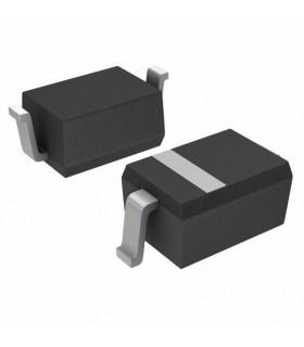 BAT54HT1G - Small Signal Schottky Diode 30V 0.2A SOD-323 - BAT54HT1G