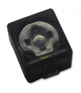 Condensador Variavel 7-50PF SMD - CV750D