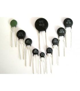 NTC 6.8k, 0.5W, Ø6,5mm - NTC6K8