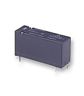 G6RN1-12DC - Rele SPDT 12VDC 8A - G6RN1-12DC