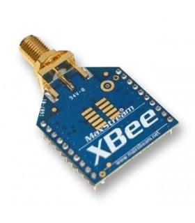 XB24-ASI-001 - MODULE, XBEE, 802.15.4, RPSMA CONN - XB24-ASI-001