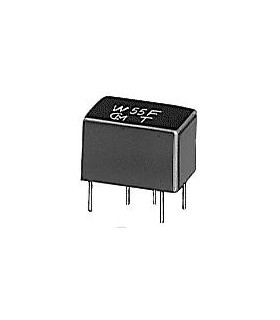 CFWLB455 - Filtro Ceramico 455Khz 1.5Kr - CFWLB455