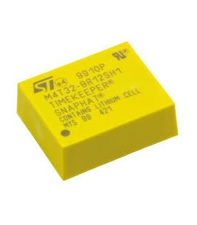 M4T32-BR12SH1 - TIMEKEEPER SNAPHAT, SMD - M4T32-BR12SH1