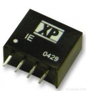 IE1205S - Isolated Board Mount DC/DC Converter