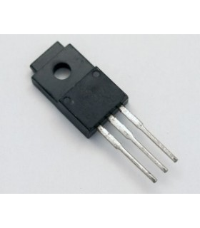 STP20NM60FP  Power MOSFET, N Channel, 20 A, 600 V, 250 mohm - STP20NM60FP