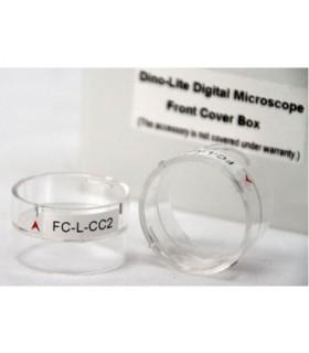 FC-L-CC2  Closed Cap for AD413TL - FC-L-CC2