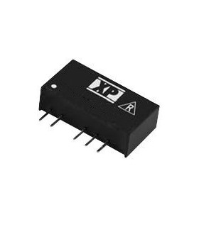 IH1215D - Isolated Board Mount DC/DC Converter - IH1215D