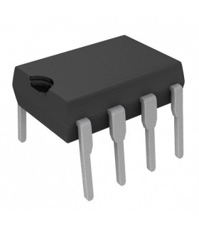 NCP1207- PWM Current-Mode - NCP1207