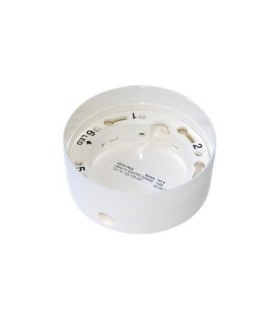 Base para Detector de Fumo Hekatron ORS 144 K - ORS142