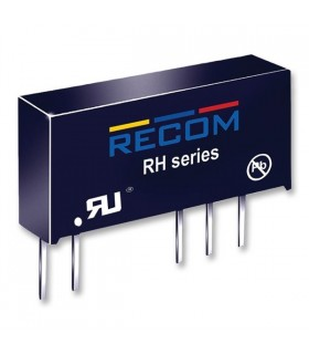 RH2415D - Isolated Board Mount DC/DC Converter - RH2415D
