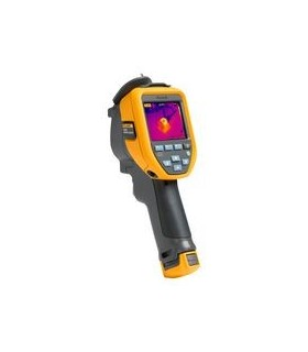 Fluke Tis10 9HZ - Infrared Camera - FLUKETIS10