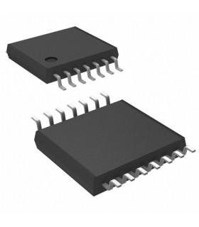 CD74HC4066PWR - Analogue Switch, Quad Channel TSSOP14