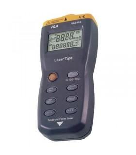 VA6450 - Medidor de Distancias Ultrasonico - VA6450
