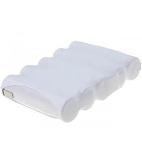 Pack 5 Acumuladores R6 1700mAH - 1695R61800