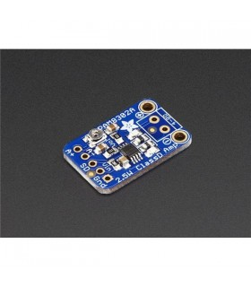 ADA2130 - Adafruit Mono 2.5W Class D Audio Amplifier - ADA2130