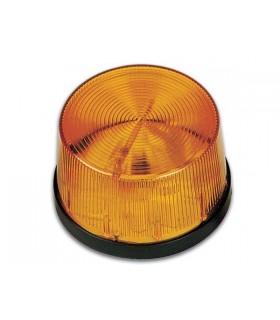 HAA40A - Strobo 12V Amarelo IP44 - HAA40A
