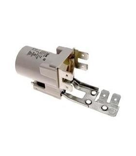 Condensador 0.1uF Filtro Antiparasitário - 316100AP