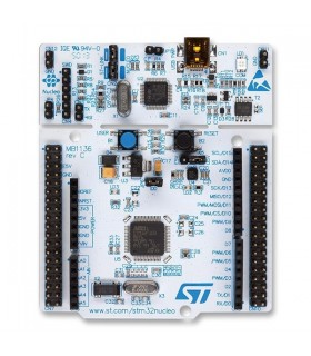 NUCLEO-F401RE - Nucleo Board STM32F401RET6 - NUCLEO-F401RE