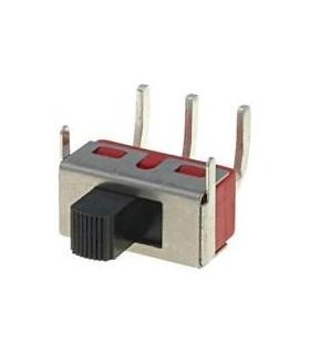 Interruptor Alavanca 1C  2 Posições Ci 90º - 9141C2PCI