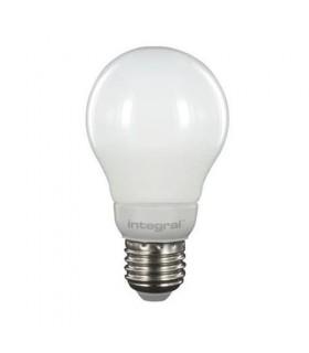 Lampada Led Economica 230V 9W 6400K - MXE27ECO