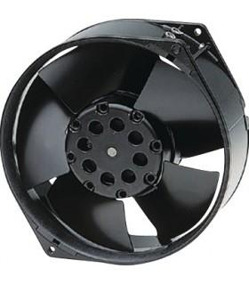 W2S130-AA03-01 - Ventilador Ebm 150x55mm 45W 2800Rpm 230V - W2S130AA0301
