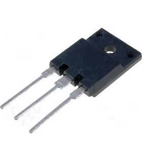 2SC4131 - Transistor N, 15A, 100V, 60W, TO218