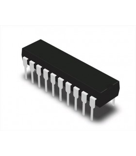 TDA7496L - Circuito Integrado DIP20