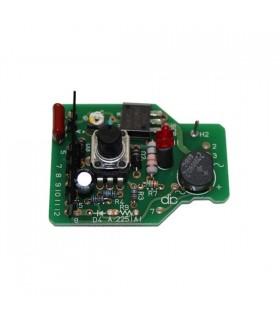 Placa De Controle Para SC7000 - SC700037A