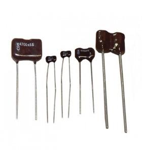 Condensador Ceramico Mica 1nF 500V - 331N500V