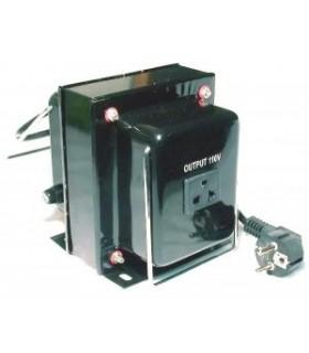 Conversor 220-110 e 110-220Vac 1000W - MW1000D
