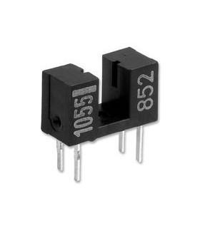 EESX1055 - Transmissive Photo Interrupter Phototransistor - SX1055