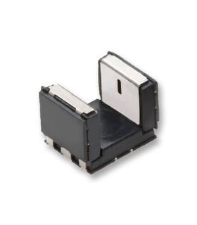 TCPT1300X01 - Phototransistor, SMD, 3 mm, 0.3 mm, 25 mA, 5V - TCPT1300X01