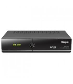 RS8100HD - Receptor Digital Satélite Engel - RS8100HD