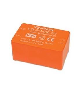 VTX-214-010-205 - AC/DC PCB Mount Power  10W - VTX-214-010-205