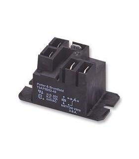T9CP1A54-240 - Rele 240V 30A SPST-NO - T9CP1A54-240