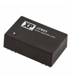 JCB0324S24 - Isolated Board Mount DC/DC - JCB0324S24