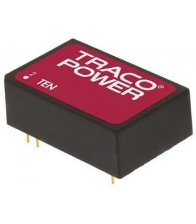 TEN 3-2415N -  Isolated Board Mount DC/DC Converter - TEN3-2415N