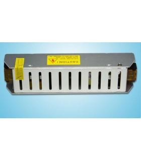502A - Transformador 220-12V 5A 60W 160x40x29mm - LL502A