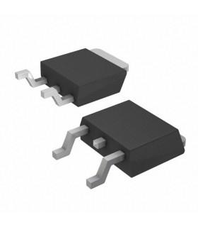 MC78M15CDTG - Regulador de Tensao 15V 0.5A To252