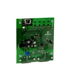ADM00667 - DEMO BOARD, POWER/ENERGY MONITOR - ADM00667