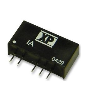 NMH1215DC - Isolated Board Mount DC/DC Converter - NMH1215DC