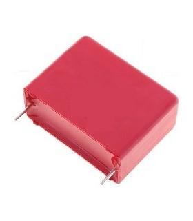 Condensador de Arranque 1.5uf 400Vac Rectangular - 351.5400A