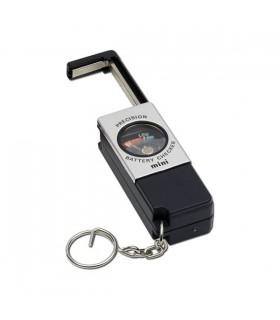BHM99 - Testador de Pilhas - DNBHM99