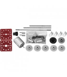 794 - Motor Com Kit de Rodas Dentadas - DN794