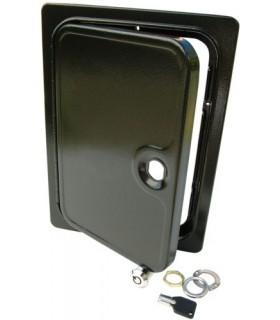 C-5270 - Porta Metalica Para Selector de Moedas - C-5270